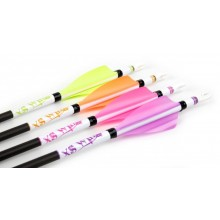 Xs Wings Archery Vanes